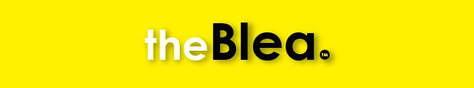 the Blea_Web Header