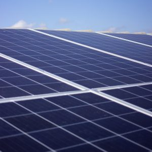 PV Modules & Support Structures